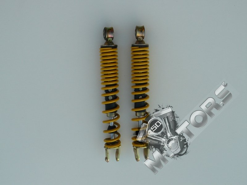 Амортизатор задний (L-290mm,D-10mm,M8) STINGER,FLASH,TACTIC, B-08/09