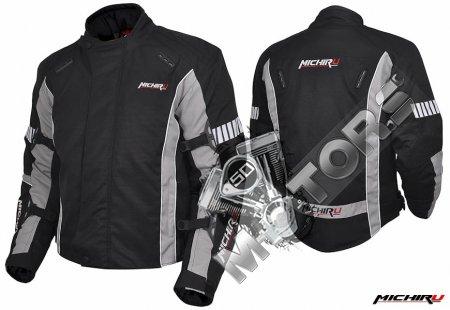 Экипировка, Мотоциклетные куртки