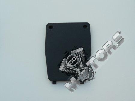 Крышка аккумуляторного отсека  IRBIS CENTRINO, F22