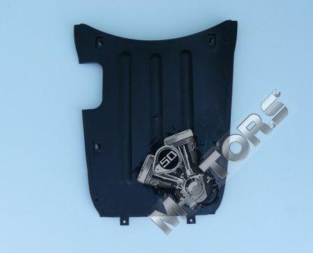 Пластик днища IRBIS CENTRINO, F22