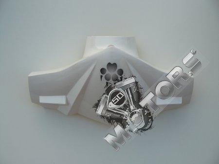 Обтекатель руля (голова)  IRBIS CENTRINO, F22